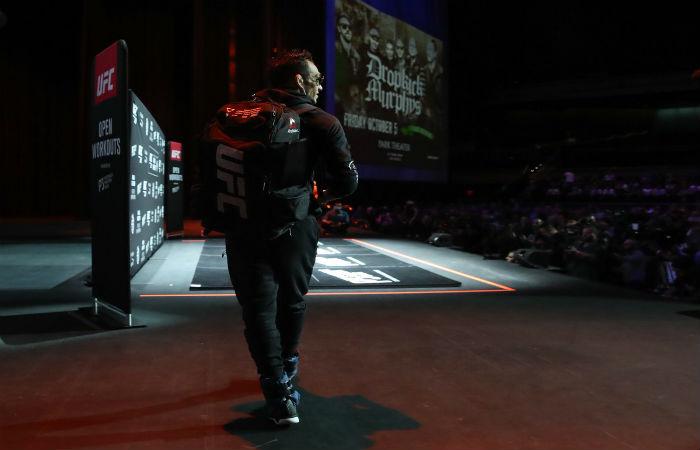 Уайт: Тони Фъргюсън заслужава мач с Хабиб