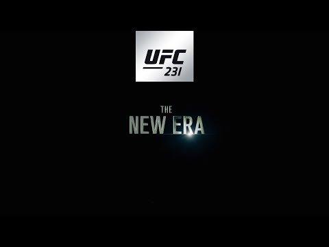 Всички резултати от UFC 231