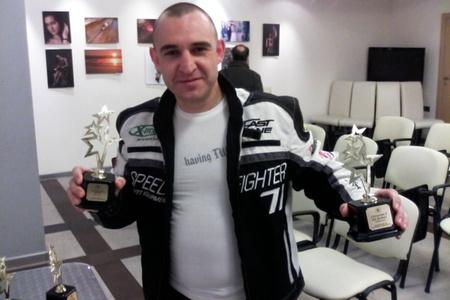 Галин Димов: Очаквам здрави битки, всички изпращат най-добрите си бойци (ВИДЕО)