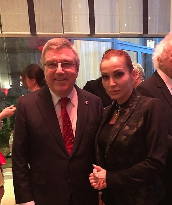 Българка влезе в Изпълкома на АИБА
