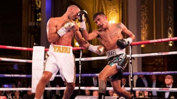 Трудна защита на титлата за Яфай в Монако
