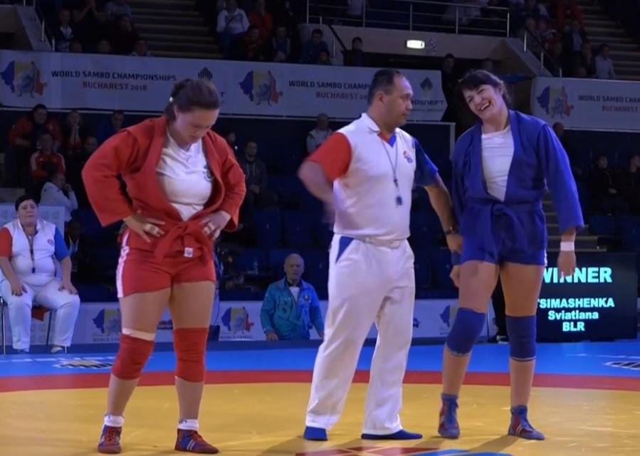 Жалко! 20 секунди на стигнаха на Мария Оряшкова за световна титла