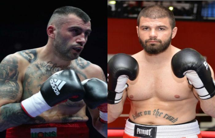 Боби Бокса иска мач с Борислав Иванов-Яйцето