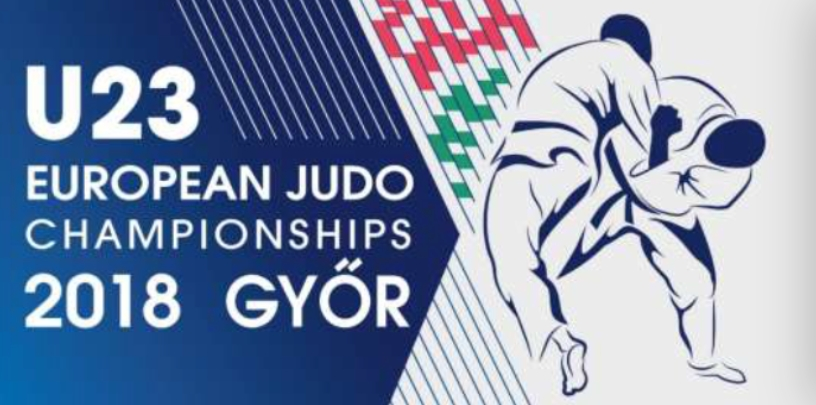 Бетина Темелкова на финал на Европейското по джудо