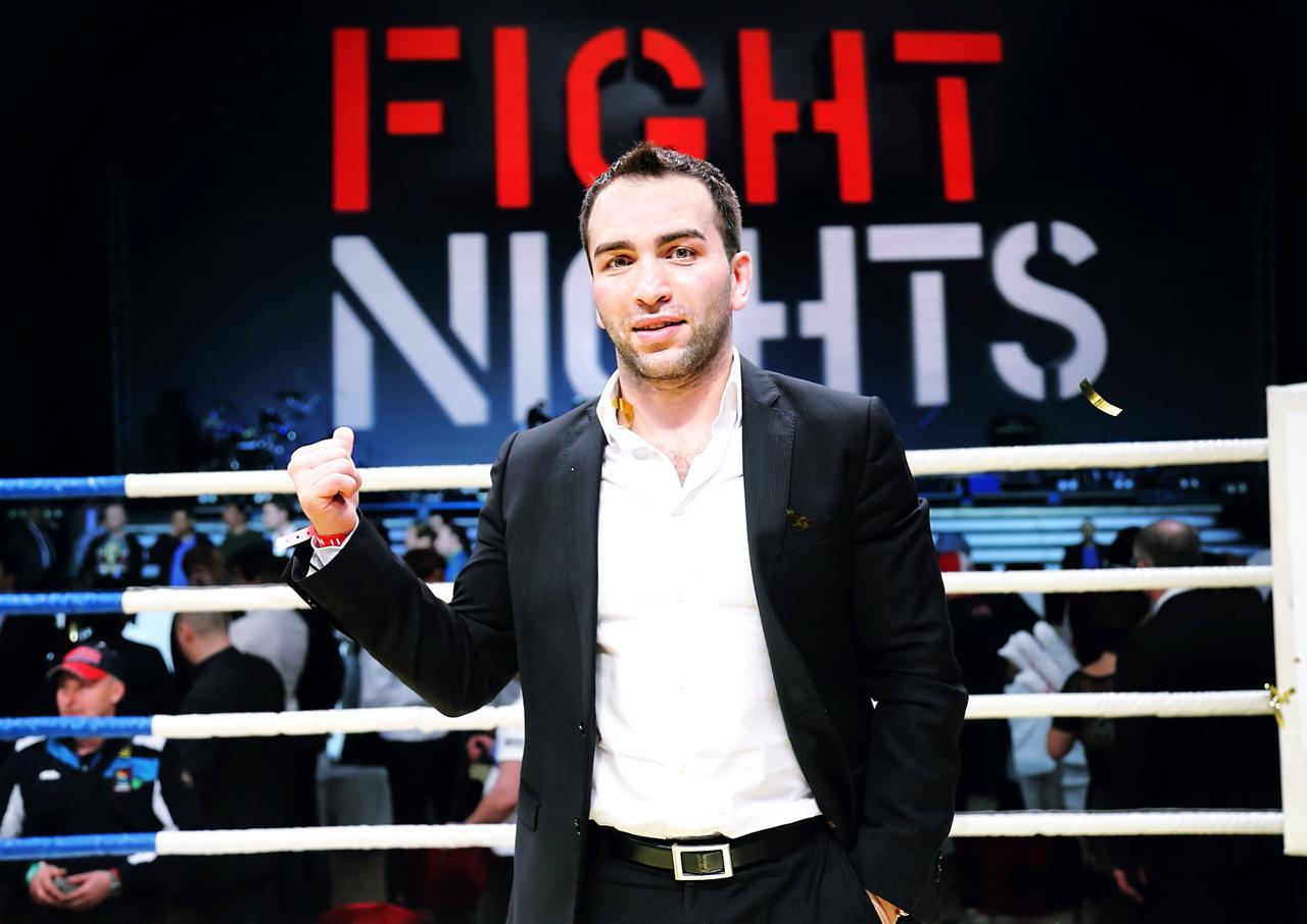 Продават Fight Nights Global за 10 милиона долара