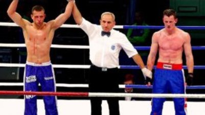 Цветозар Кючуков със сребърен медал от Европейско първенство
