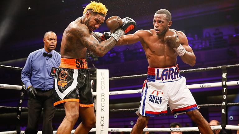 Боксьор напусна WBC заради допинг програма