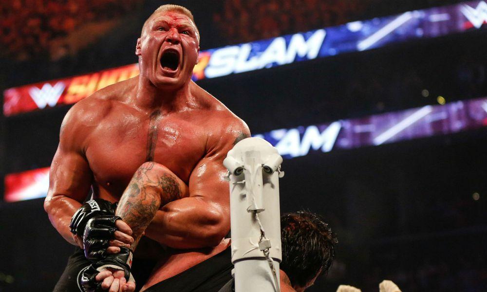 Хеймън: Само дайте парите и ще има мач Леснар – Кормие