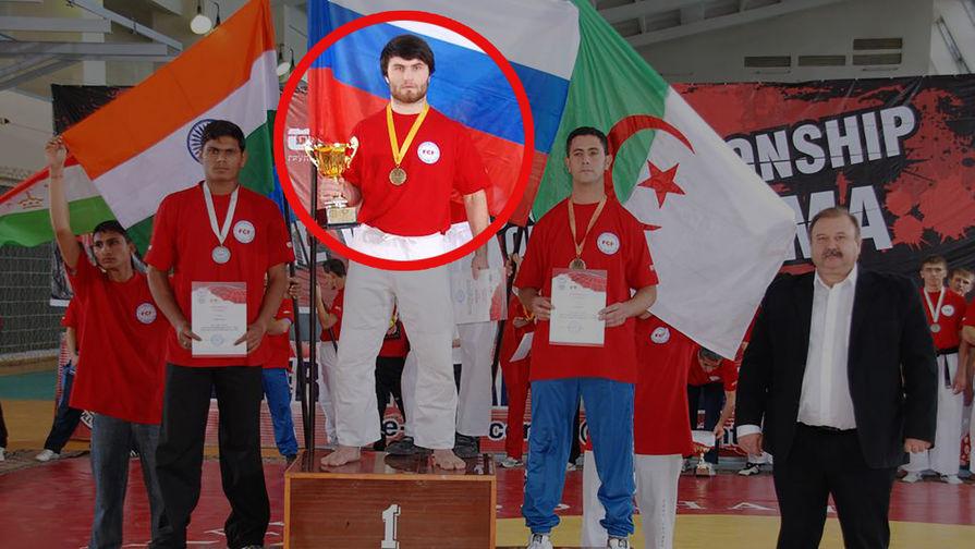 Обвиниха световен шампион по самбо и ръкопашен бой в убийство