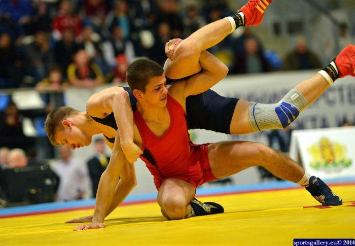 България е готова да организира Световно първенство по борба