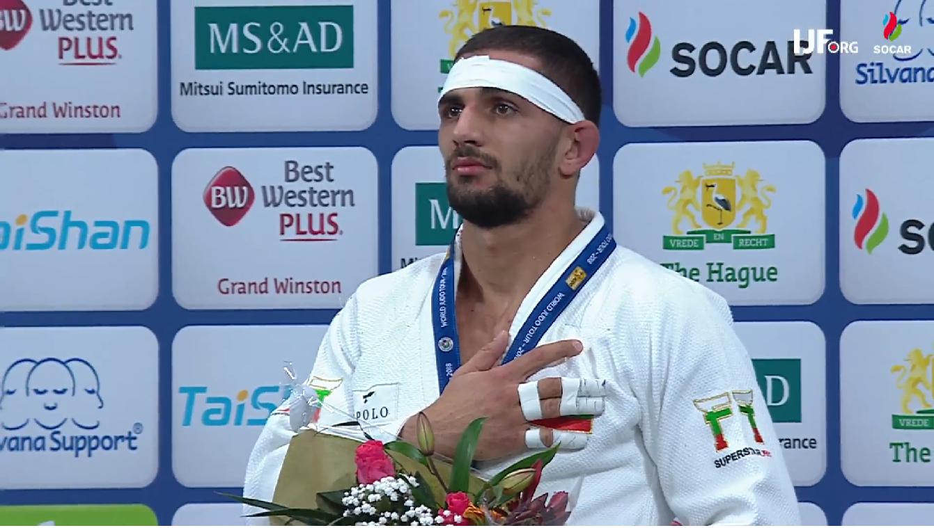 Ивайло Иванов пред Boec.BG: Всички срещи бяха трудни, но вярвах, че ще победя
