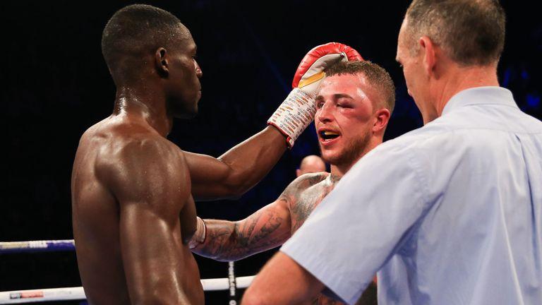 Риакпорхе взе Интерконтиненталната титла на WBA
