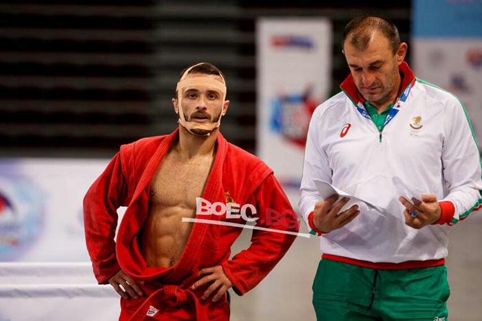 Борислав Янаков за липсата на групов спорт по време на изолация (ВИДЕО)