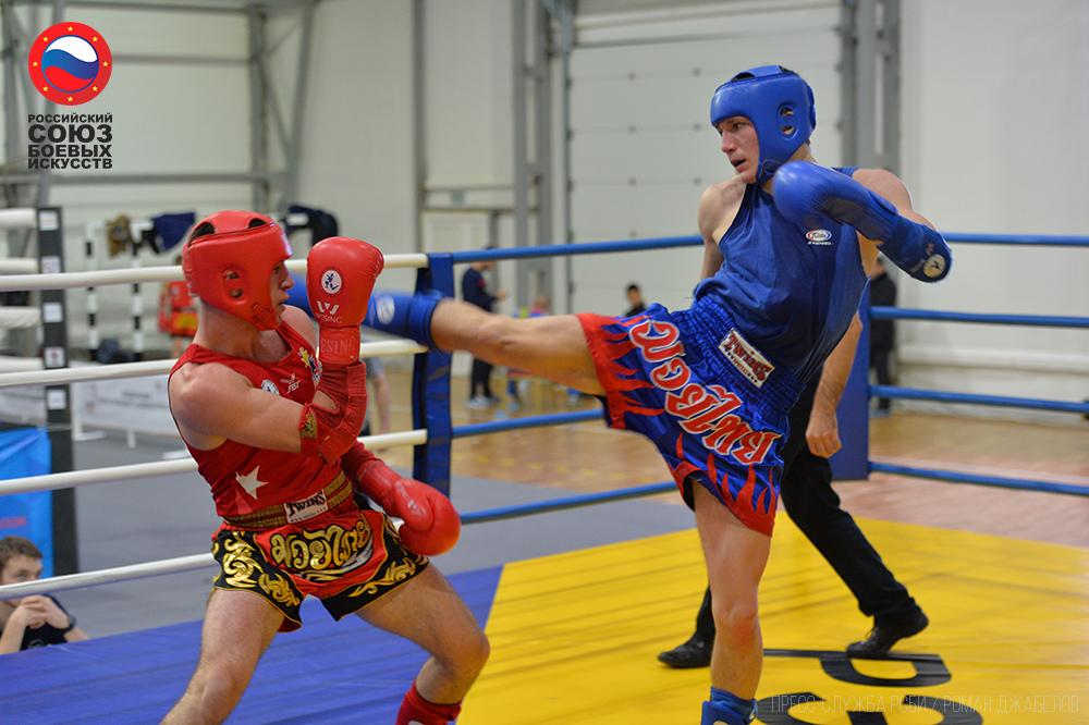 Русия се похвали с историческо състезание по бойни спортове