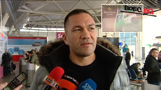 Кобрата с три мача през 2019 г. Един от тях може да е в България (ВИДЕО)