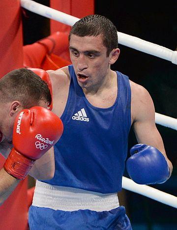 Единственият боец, който е победил Ломаченко в аматьорския бокс (ВИДЕО)