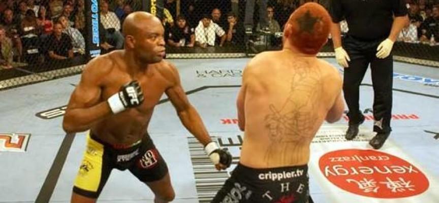 ТОП 5: Най-ярките дебюти в UFC