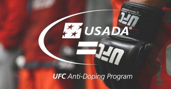 Още един боец от UFC със забрана заради допинг