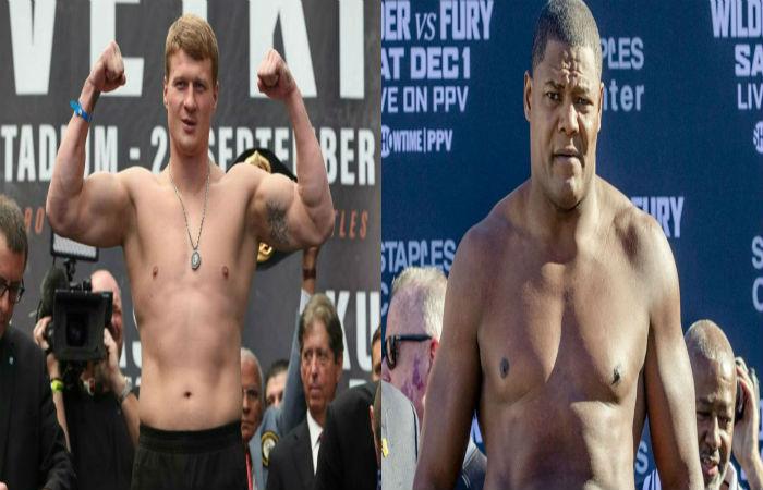 Боксовите срещи, които бихме искали да видим през 2019-та (I част)