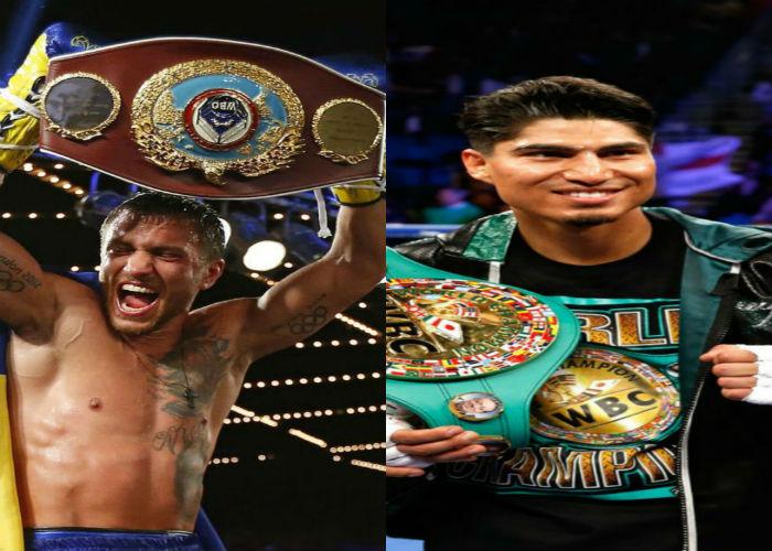 Боксовите срещи, които бихме искали да видим през 2019-та (II част)