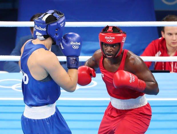 Три пъти повече жени в бокса на Токио 2020