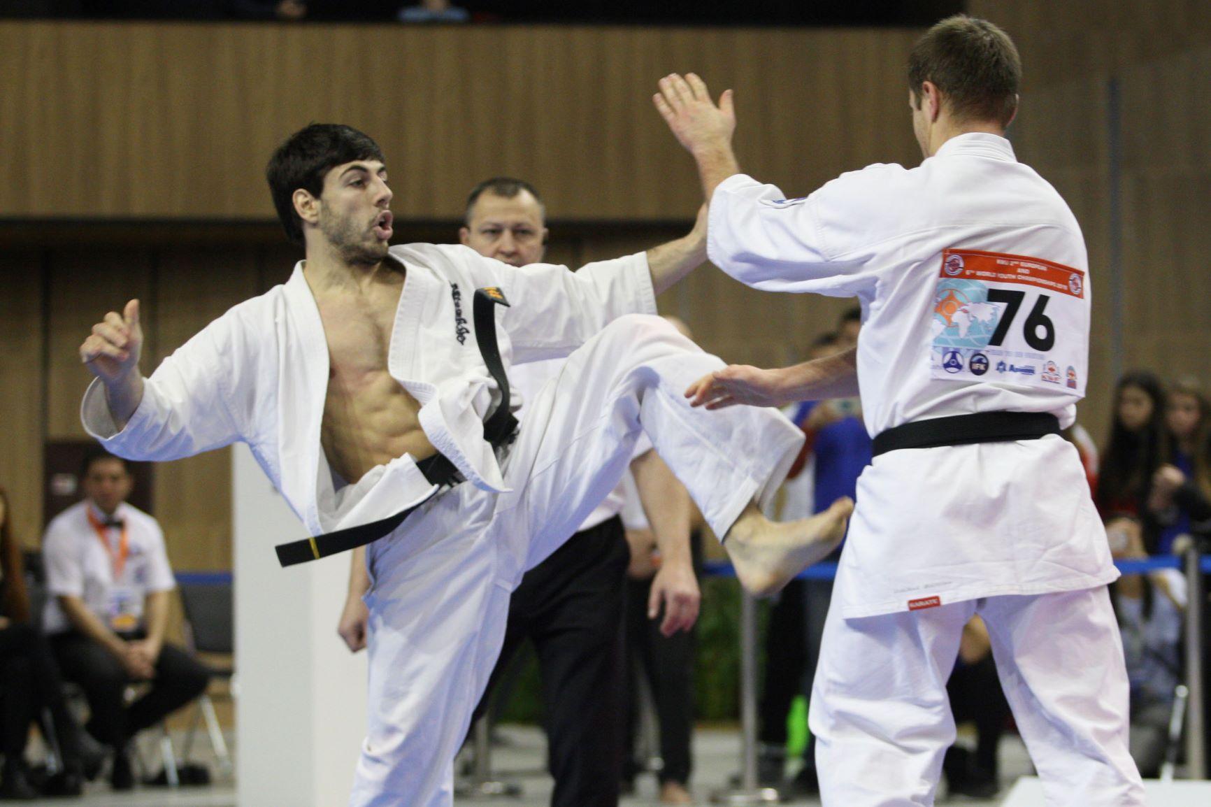 Димитър Димитров: Доволен съм, въпреки загубата (ВИДЕО)