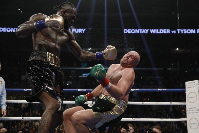 WBC обяви: Идва ново зрелище Уайлдър – Фюри