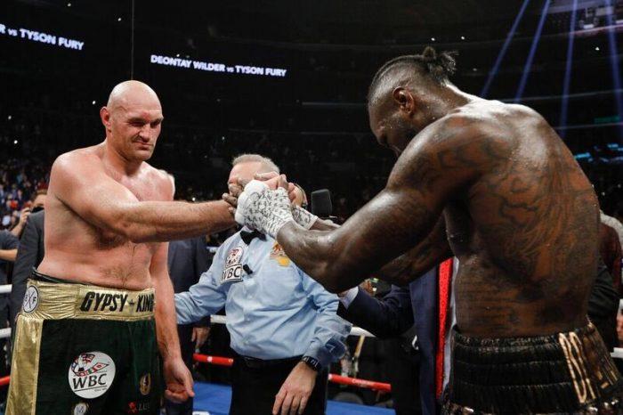 WBC с официално изявление за реванша Уайлдър-Фюри
