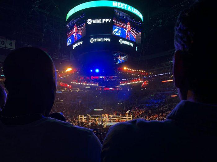 5 от най-запомнящите се излизания в бокса (II част)