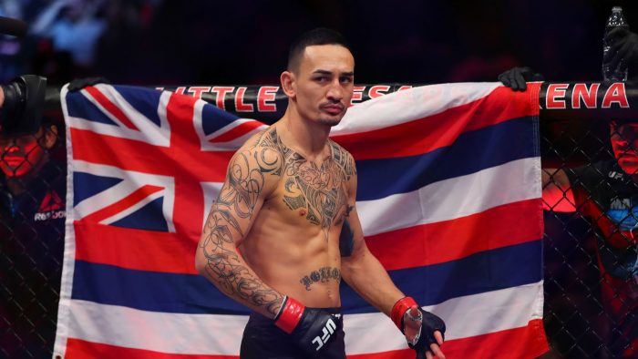 Обратното броене до UFC 240 започна (ВИДЕО)