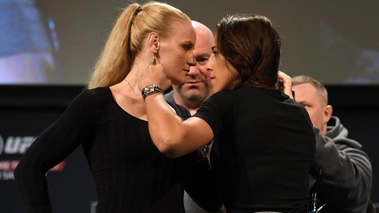 Валентина Шевченко е новата шампионка в UFC