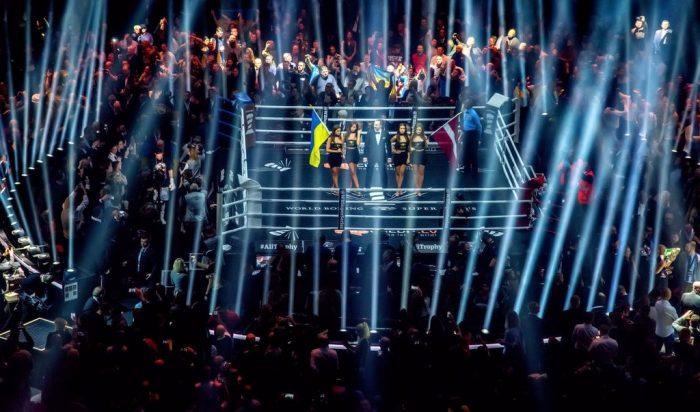 Поискаха възрастова граница за съдиите в бокса