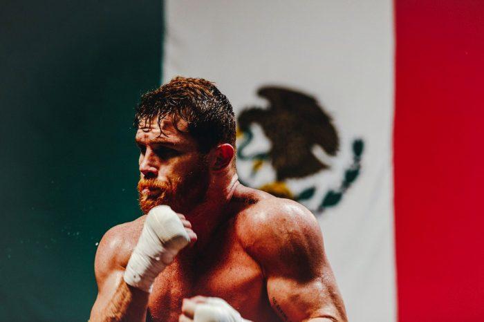 Саул Алварес премина с лекота през Роки (ВИДЕО)