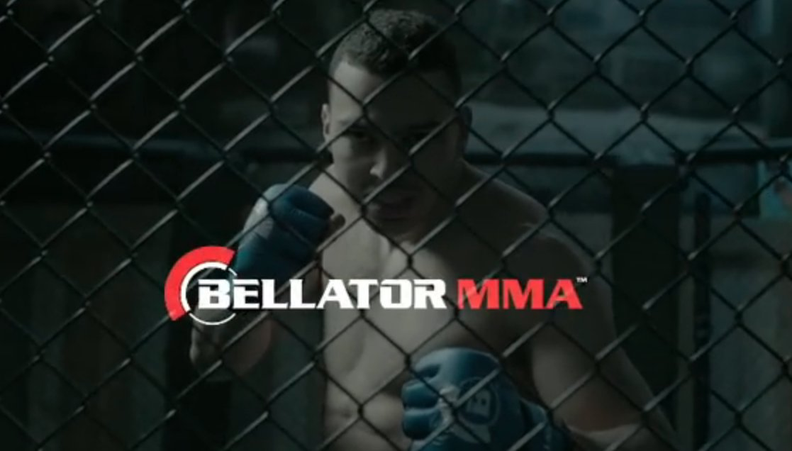 Талантлив кикбоксьор подписа с Bellator