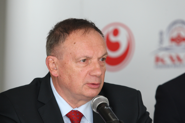 Анджей Древняк: България е втора по сила в Световния киокушин съюз