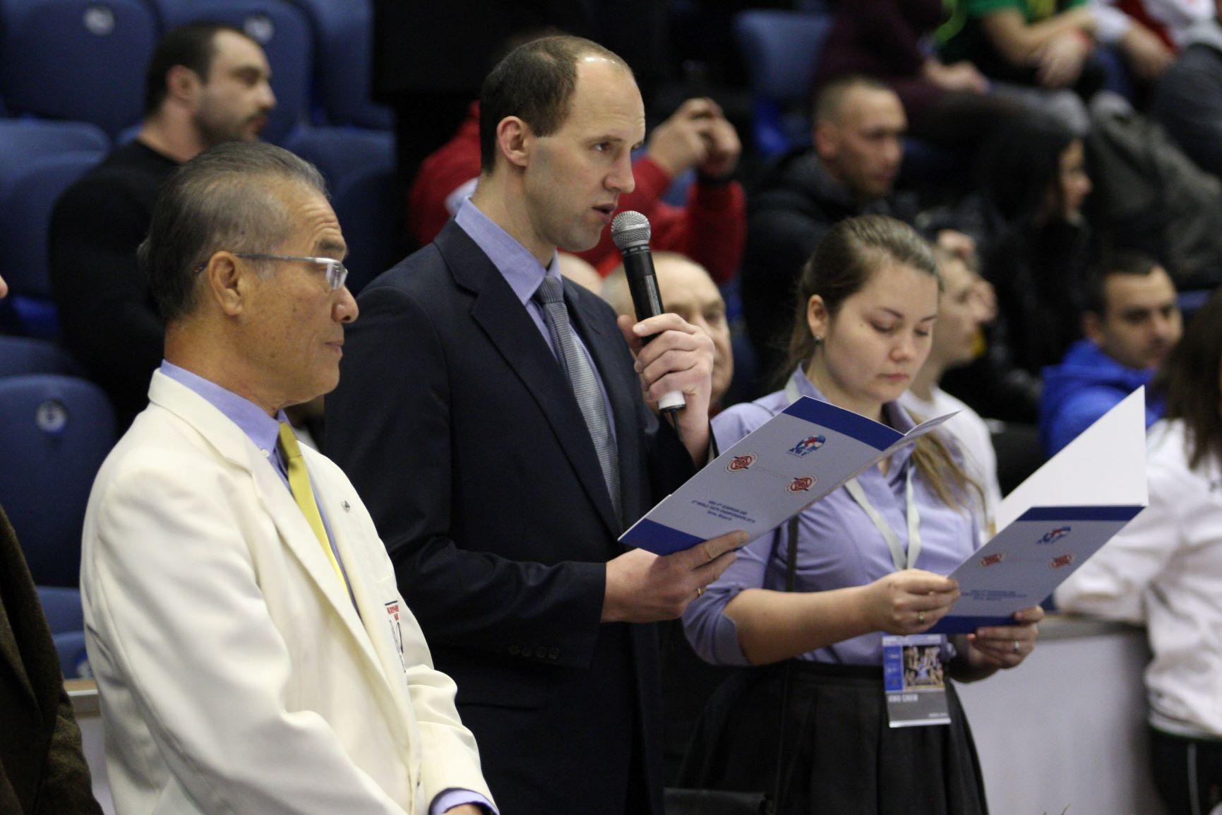 Александър Пичкунов пред Boec.BG: Допринесохме за нивото на киокушина