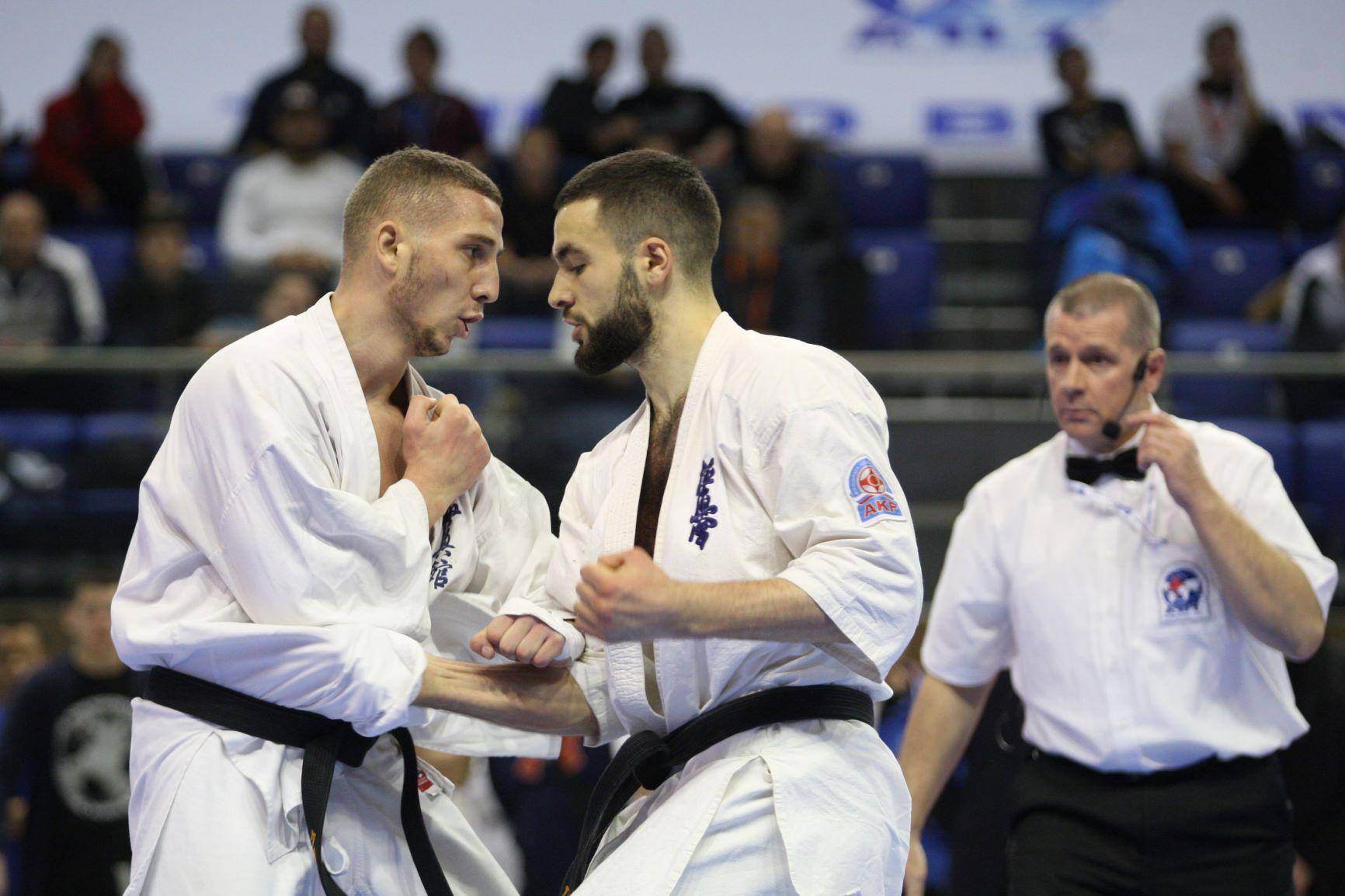 Европейският шампион Кристиян Дойчев: Българите ставаме по-добри (ВИДЕО)