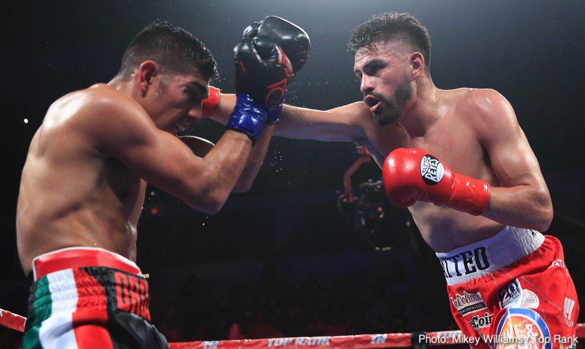 Хосе Рамирес ще защитава титлата си на 10-ти февруари