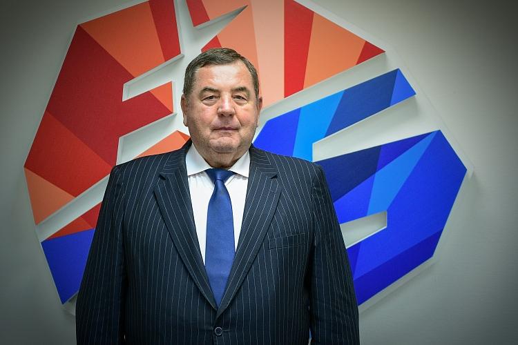 Василий Шестаков ще участва във важен конгрес