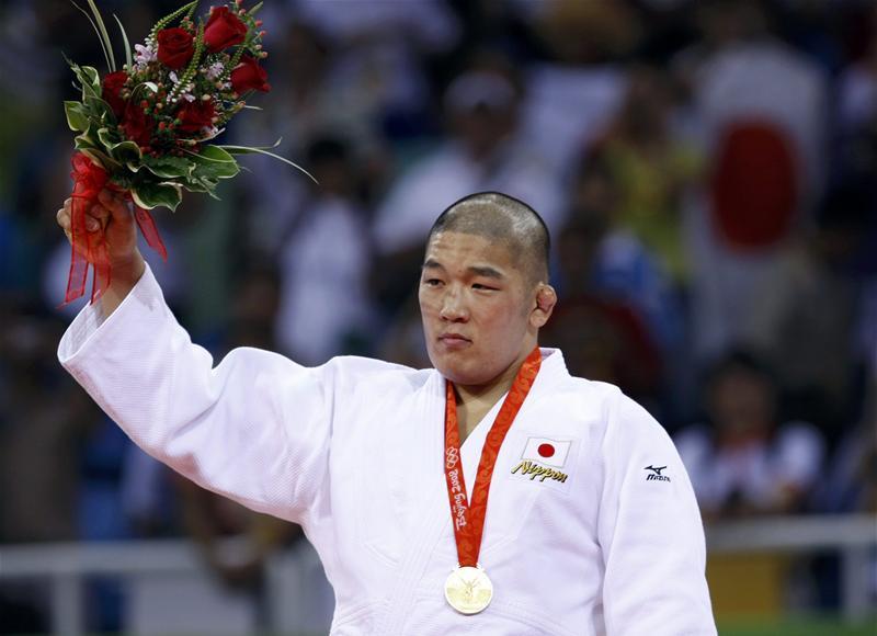 Олимпийски шампион се връща към ММА битките в САЩ