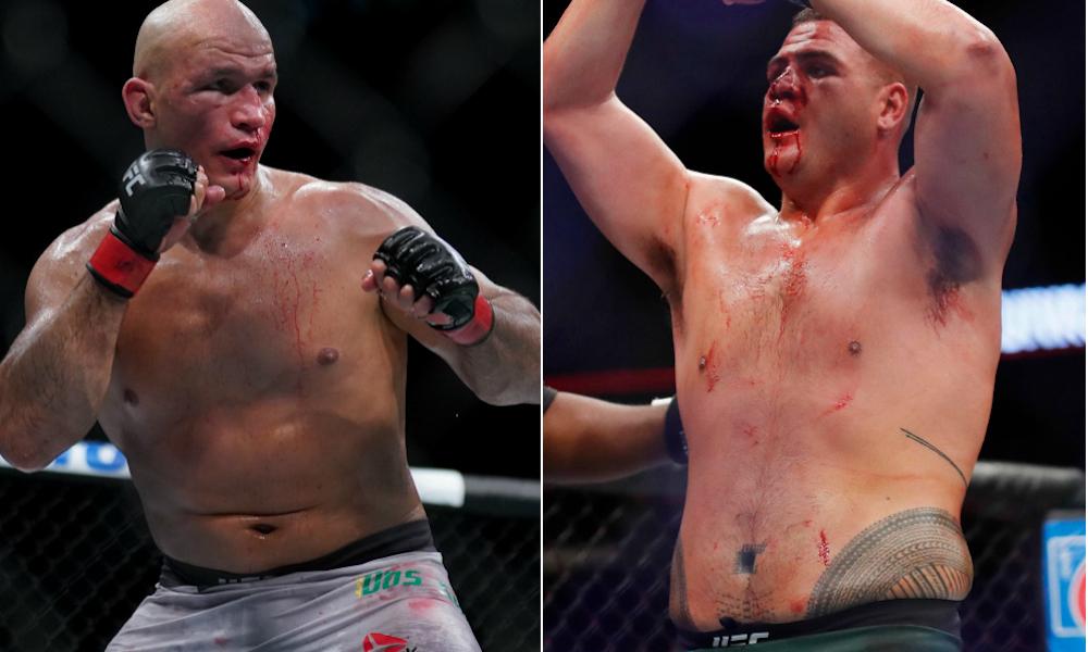 Джуниор Дос Сантос се върна към нокаутите на UFC: Adelaide