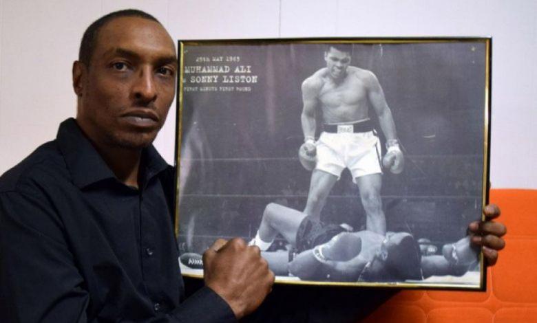 Синът на Мохамед Али чакаше 4 милиона, но всъщност получи 6 паунда на ден