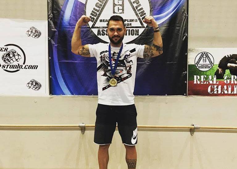 Шампионът на Балканите Радо Савов пред Boec.BG: Преминах трудни съперници, но успях
