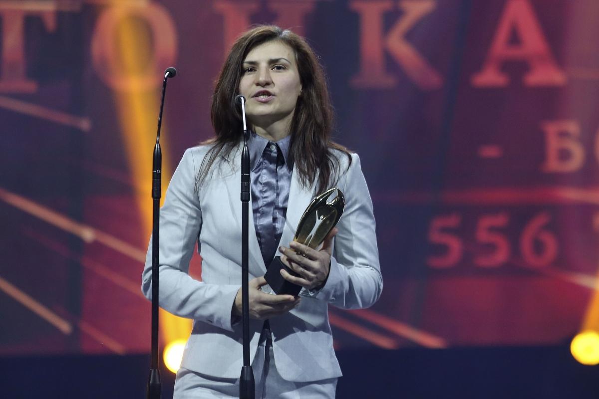 Официално: Без Стойка Петрова на световното в Русия