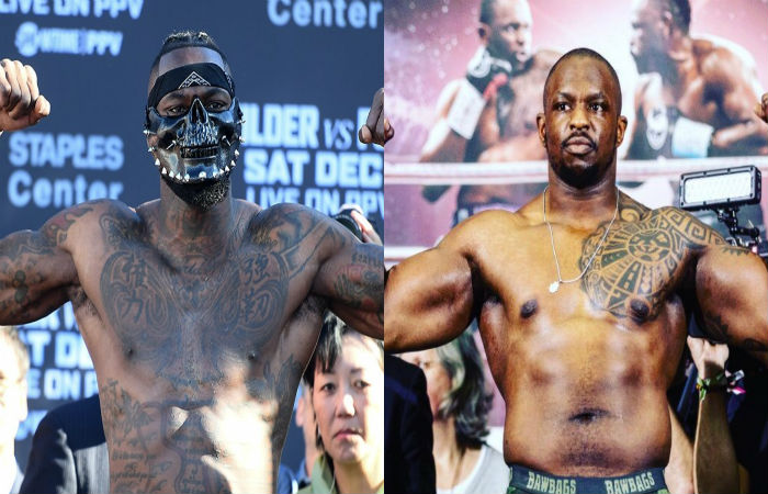 Боксовите срещи, които бихме искали да видим през 2019 г. (III част)