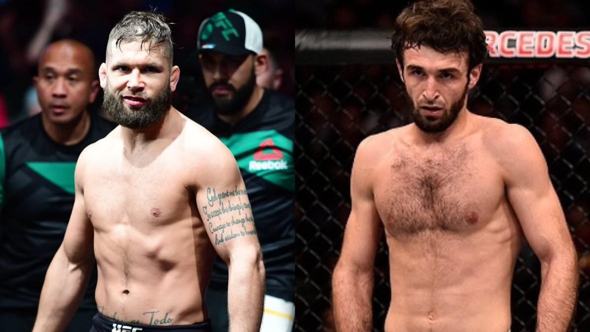 Талантлив дагестанец се завръща в клетката на UFC (ВИДЕО)
