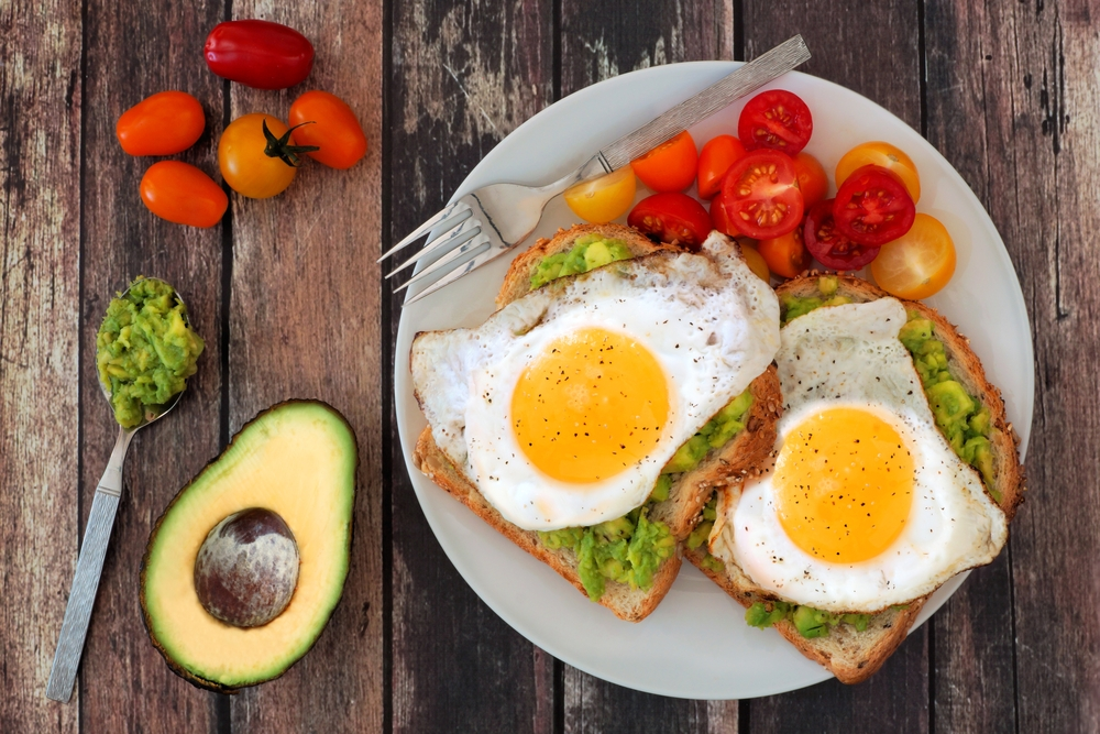ПОЛЕЗНО: Какво да ядем преди и след тренировка