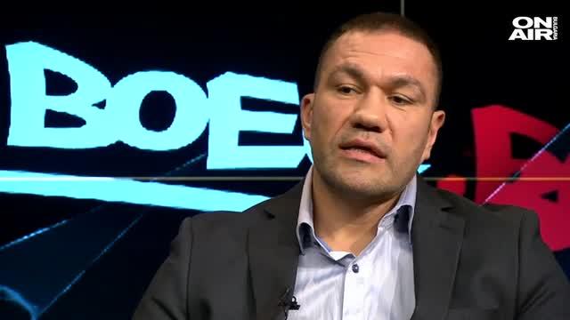 Кубрат Пулев първо пред Boec.BG: Договорихме мач през април (ВИДЕО)