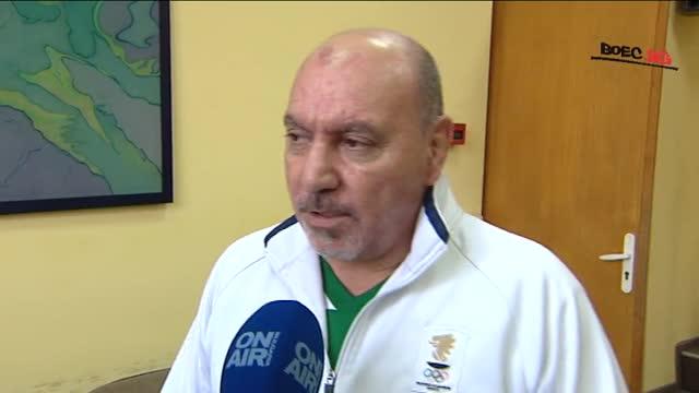 Янислав Герчев с травма след Гран при в Тел Авив (ИНТЕРВЮ)