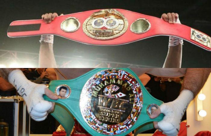 IBF и WBC с нови правила за хонорарите и теглото